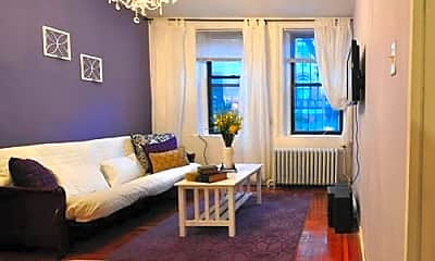 Bedroom, 214 E 12th St, 0