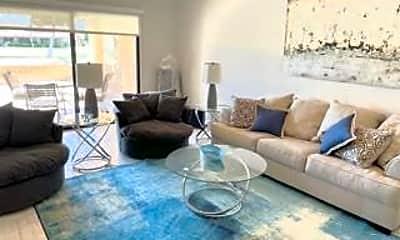 Living Room, 34 Maximo Way, 1