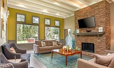 Living Room, Eastwood Village, 0