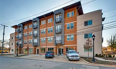 Building, 928 Travis Ave 407, 1