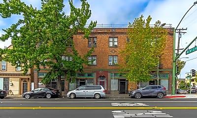 Building, 1805 International Blvd, 0