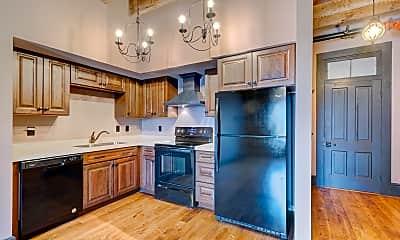Kitchen, 2888 Main St B, 1