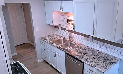 Kitchen, 100 S Prairie Ave, 0