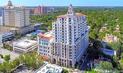 Building, 2000 Salzedo St 1005, 0
