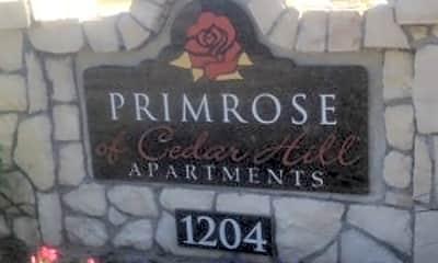 Primrose At Cedar Hill, 0