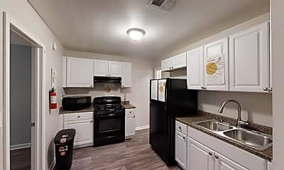 Kitchen, Room for Rent -  4 minutes to bus 73, 0