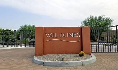 Community Signage, 101 Vail Dunes Ct, 2