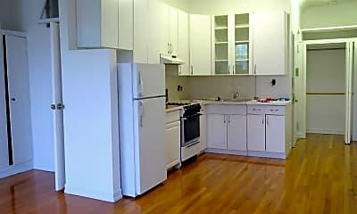 Kitchen, 142 Summit St, 1