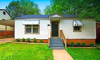 Building, 1407 S Jackson St, 0