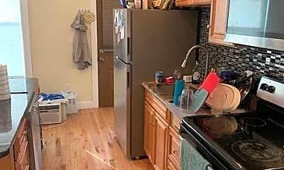 Kitchen, 33 Davison St, 1