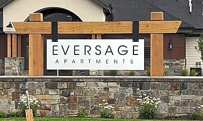 Eversage, 1