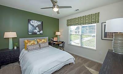 Bedroom, Exchange at Holly Springs, 2