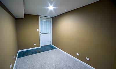 Bedroom, 2721 N Sawyer Ave 1, 2