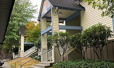 YWCA Family Village Apartments, 0
