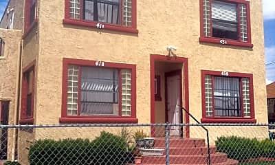 Building, 41 E 6th St, 0