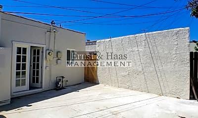 Building, 1510 Hile Ave, 2