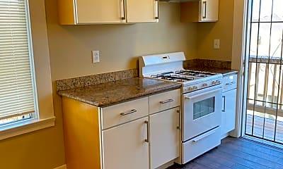 Kitchen, 864 34th St, 0