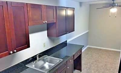 Kitchen, 11726 W Bellfort Blvd, 1