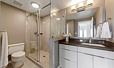 Bathroom, 2001 Holcombe Blvd 2905, 2