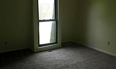 Bedroom, 614 S Columbia Ave, 2