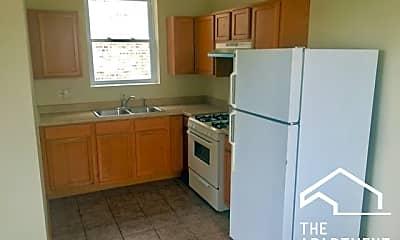 Kitchen, 7952 S Carpenter St, 0