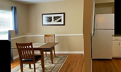 Dining Room, 356 Summit Ridge Cir, 0