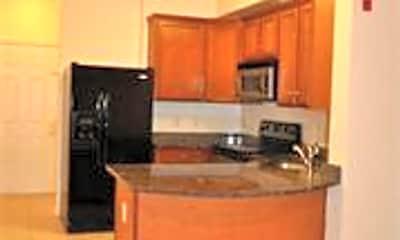 Kitchen, 50 Adams St, 2