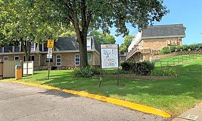 Oakridge Neighborhood, 1