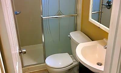 Bathroom, 1364 Fremont St, 2