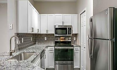 Kitchen, Villas Of Vista Ridge, 0