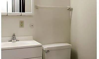 Bathroom, 430 S Dunn St, 2
