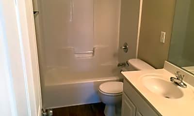 Bathroom, 4204 Clovelly Drive, 2
