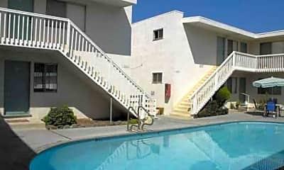 Sea Breeze Apartments, 0