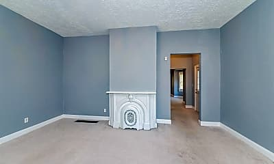 Bedroom, 1713 Fernwood St, 0