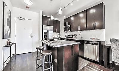 Kitchen, 922 W Washington St, 1