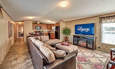 Living Room, 2516 Dana Cir, 0