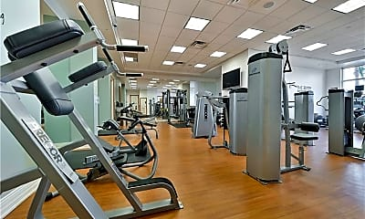 Fitness Weight Room, 2090 W First St J1010, 2