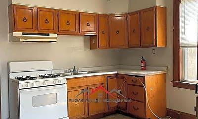 Kitchen, 3914 Hemlock St, 0