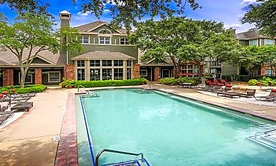 Pool, Villages At Kirkwood, 1