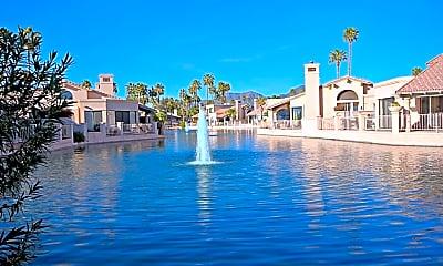 Pool, 10068 E Turquoise Ave, 1