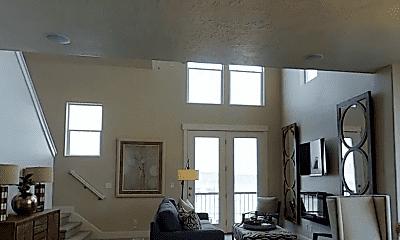 Living Room, 1044 S High Ridge Dr, 1