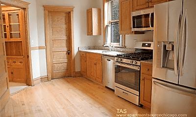 Kitchen, 622 W Arlington Pl, 0