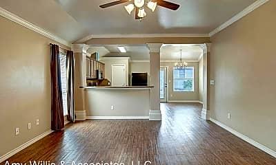Living Room, 2409 Gold Star Dr, 1