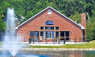 Community Signage, 606 Ravens Lake Dr, 2