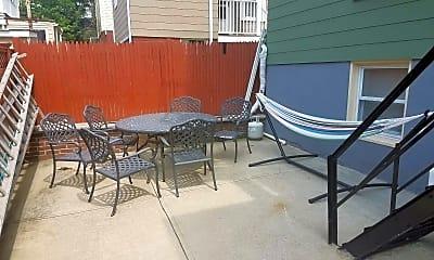 Patio / Deck, 104 Glenwood Rd, 2