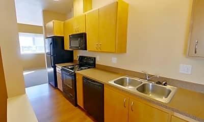 Kitchen, 1155 Mill St, 1