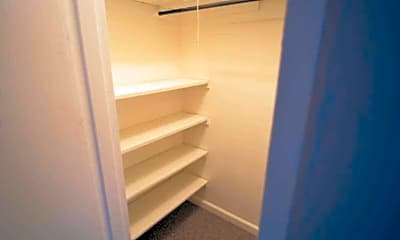 Storage Room, The Towers, 2