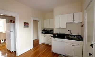 Kitchen, 36 St Paul St, 0