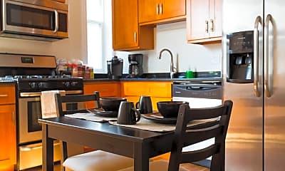 Kitchen, 1456 N Maplewood Ave, 0