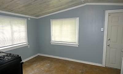 Bedroom, 5400 N Venetian Dr, 1